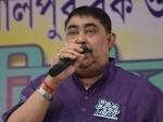 Bengal polls: ECI puts TMC's Birbhum president Anubrata Mondal under surveillance