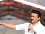 DMK chief MK Stalin's son-in-law raided by IT officials in Tamil Nadu