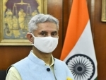 India only invested in the people of Afghanistan, Jaishankar tells opposition
