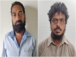 Two al-Qaeda terrorists arrested in UP planned attacks, suicide bombings in crowded areas of Lucknow