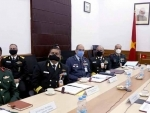 Indian, Vietnamese officials participate in 13th Defence Security Dialogue