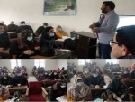 Jammu and Kashmir: 5-day ICPS training programme starts at Kulgam