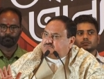 'Corruption has been institutionalised in West Bengal': JP Nadda targets Trinamool Congress govt
