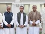 Chhattisgarh crisis: Bhupesh Baghel to meet Rahul Gandhi today