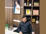 TMC turncoat and BJP leader Sabyasachi Dutta rejoins party