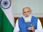 PM Modi extends greeting on Poila Boishakh