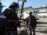 Jammu and Kashmir: One terrorist killed in Rajouri encounter