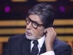 Plea in Delhi HC to remove Covid awareness caller tune in Amitabh Bachchan's voice