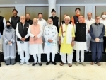 PM initiated a new era of development in J&K: Amit Shah