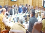 Jammu and Kashmir: CS reviews preparations for Amarnath Yatra 2021