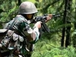 Jammu and Kashmir: Arms, ammo recovered in Bhata Dhurian forests of Poonch district