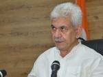 Awaam Ki Awaaz: KU professor thanks Jammu and Kashmir LG Sinha for acknowledging his suggestion