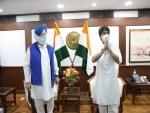 New aviation minister, Jyotiraditya Scindia, announces 'good news' for his home state Madhya Pradesh