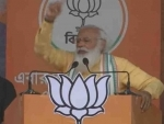 Will attend oath-taking ceremony of BJP government in Bengal: PM Modi
