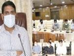 Progress of establishment of 'Youth Clubs' reviewed at Srinagar