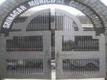 SMC organizes special sanitation drives in Srinagar, Jammu and Kashmir