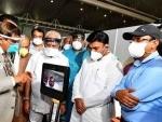 Karnataka CM B S Yeddyurappa calls upon people to support night curfew