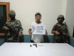NSCN (IM) cadre nabbed with arms in Nagaland's Dimapur