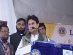 Jyotiraditya Scindia's swift and scathing response to Rahul Gandhi's 'BJP backbencher' jibe