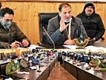 Jammu and Kashmir: R-Day arrangements finalized in Ganderbal