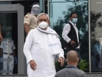 Nitish Kumar won't attend Chautala's rally in Haryana