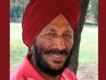 Legendary sprinter Milkha Singh cremated with full state honours in Chandigarh