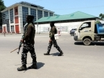 Jammu and Kashmir: Militant killed, CRPF officer injured in Srinagar encounter