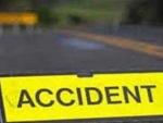 Uttar Pradesh: 6 killed in an accident in Jaunpur
