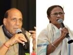 Rajnath Singh, Nirmala Sitharaman wish Mamata Banerjee over West Bengal Assembly poll results