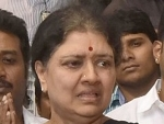 Ex-Tamil Nadu CM Jayalalithaa's close-aide Sasikala's name not in voter's list, did not vote
