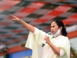 Mamata Banerjee to hold rally in Hooghly on same ground today where Modi visited Monday