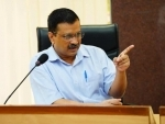 COVID-19 vaccination for 18-44 category halted in Delhi as vaccine stocks run out: CM Arvind Kejriwal