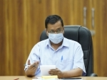 'No one safe in Gujarat': Arvind Kejriwal over alleged attack on AAP leaders