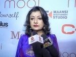 Bengal: Raidighi MLA Debashree Roy quits Trinamool Congress