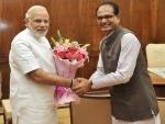 Shivraj Singh Chouhan to meet PM Modi in Delhi tomorrow
