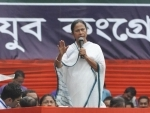 After Bengal win, TMC aims to oust BJP-led govt in Tripura