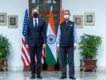 World wants to see a peaceful Afghanistan, free from malign influences: S Jaishankar