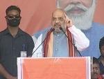 Corruption was taken to next level by Trinamool Congress: Amit Shah