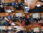 Jammu and Kashmir: Div Com for early restoration of essential services