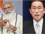 PM Modi speaks on telephone with Japanese counterpart, agrees to enhance cooperation