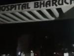 Gujarat: Hospital fire leaves 18 COVID-19 patients dead