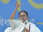 West Bengal: Mamata Banerjee to take oath as CM for third term today