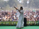 Mamata storms back to power for third term in Bengal derailing Modi-Shah juggernaut