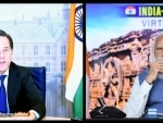 Narendra Modi, Mark Rutte attend virtual summit, discuss issues of bilateral engagements