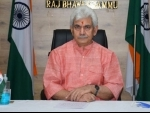 Kashmir: Dheeraj, Dwivedi, Zubair among 9 officers get LG's award
