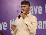 Chandrababu Naidu takes strong objection over arrest of ex-TDP MLA, other party leaders