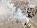 Farmer's march: Samyukta Kisan Morcha condemns violence in Delhi