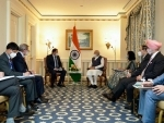 PM Modi meets American CEOs to boost investments in India
