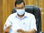 Delhi can be vaccinated in next 3 months if we get 80-85 lakh vaccine doses per month: Arvind Kejriwal