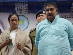 CBI summons TMC's Birbhum chief Anubrata Mondal in cattle smuggling case